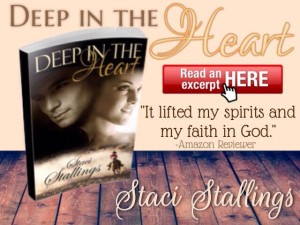 Deep in the Heart Excerpt