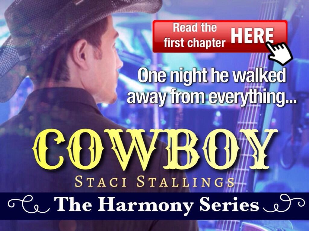Cowboy -- Chapter
