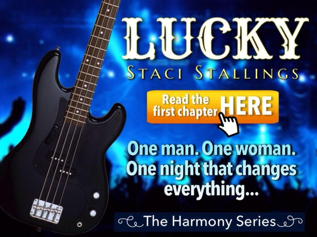 Lucky Chapter
