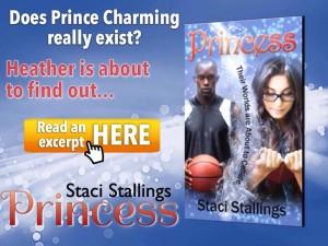 Princess Excerpt