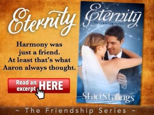 Eternity excerpt
