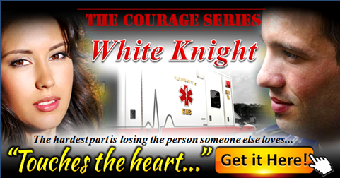 White Knight Ad