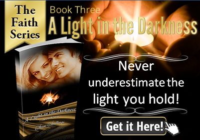A Light in the Darkness Ad