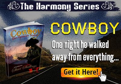 Cowboy Ad #2