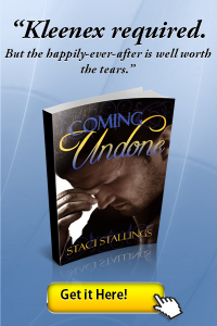 Coming Undone 1-2014