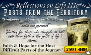 Reflections III Ad
