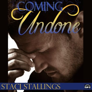 Coming Undone Audio Cover 4-2014