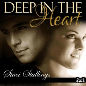 Deep in the Heart Audio cover
