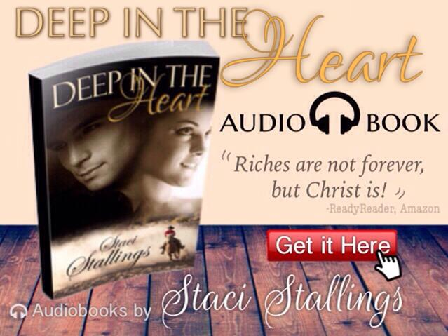 Deep in the Heart Audio Ad