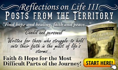 Reflections III Ad