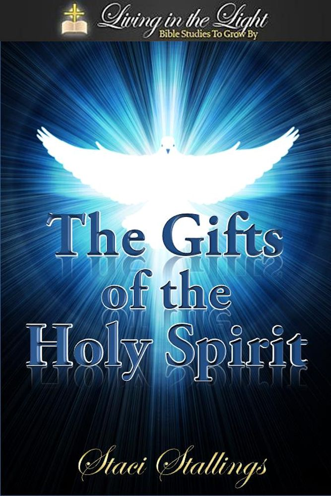 The Gifts of the Holy Spirit FINAL